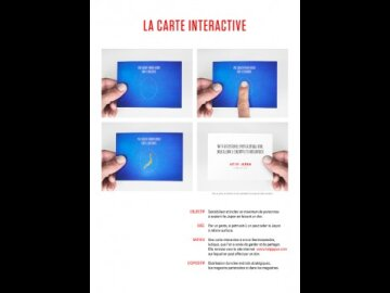 Interactiv Cart (French)