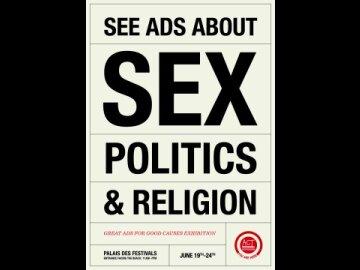 Sex, Politic...