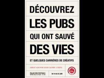 Pubs qui ont sauvé des vies