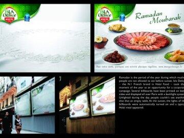 Ramadan Billboard