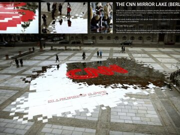 The CNN Mirror Lakes