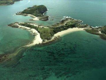 XXXX Gold Acquires an Island
