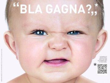 Bla Gagna? (French)