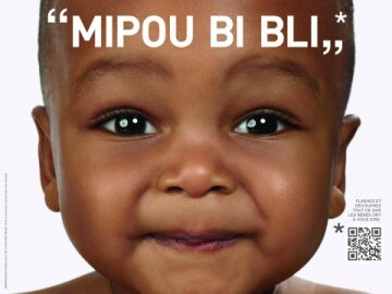 Mipou Bi Bli (French)