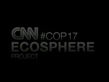 CNN Ecosphere Project