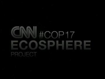 CNN Ecosphere Microsite 1