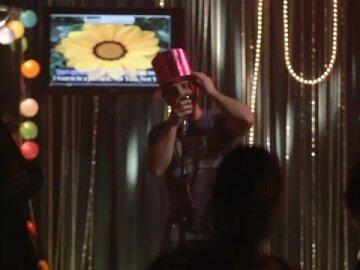 Karaoke Breathalyzer (Portuguese)
