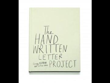 Handwritten Letter Project
