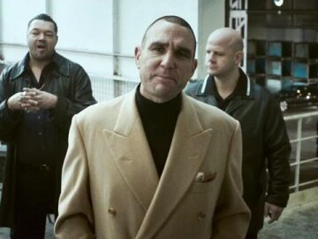 Hard & Fast ft Vinnie Jones