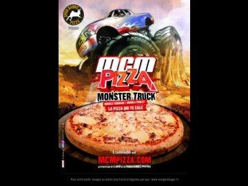 MCM Pizza (Board)