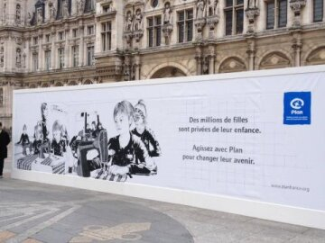 The Erasable Billboard (French)