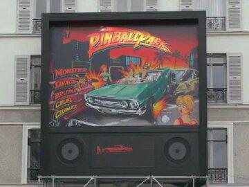Pinball Park B (film)
