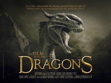 Dragons (French)