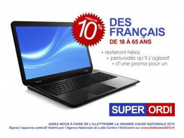 Laptop (French)