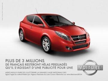 Car (French)