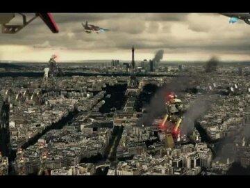 Meccano FX Trailer