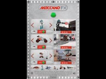Meccano FX