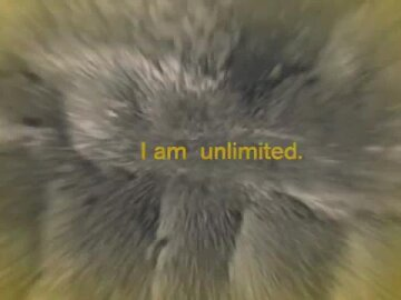 I Am Unlimited