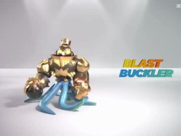 Skylanders Swap Force Teaser Trailer