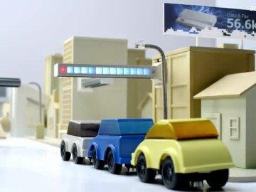 Toy Car World
