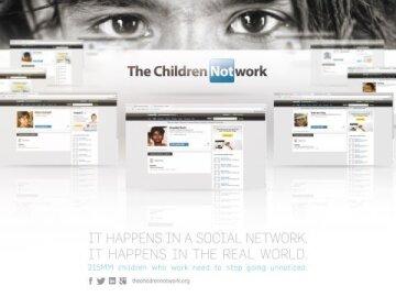 The Children Notwork