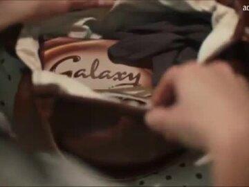 GALAXY® & Audrey Hepburn