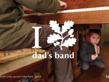 Dad's Band