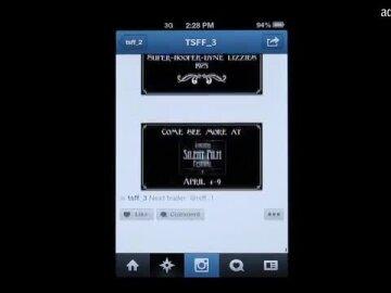 Instagram Trailers