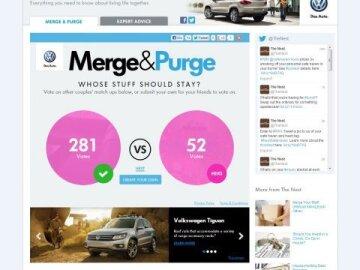 Merge & Purge