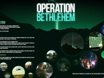 Operation Bethlehem