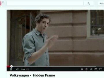 Hidden Frame