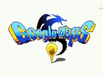 Maps 8-bit