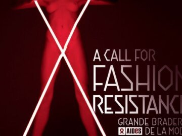 Fashion Resistance