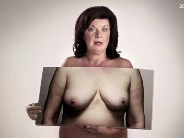 Celebs know breast when it comes to cancer