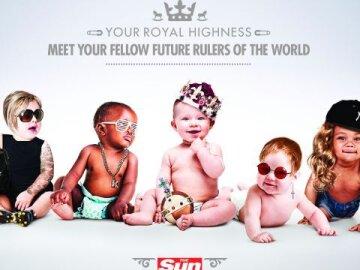 Future Rulers