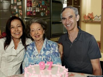 97th Birthday
