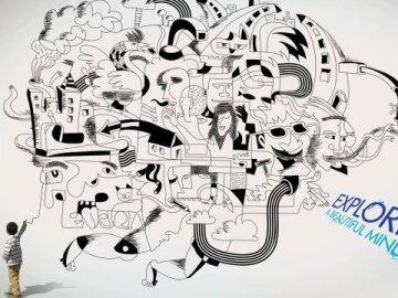 Beautiful Mind, 2