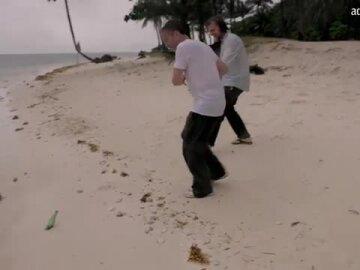 Philippines 2 - Handcuffed