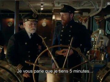 Captain (English subtitled)