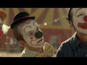 The Clowns (English subt.)