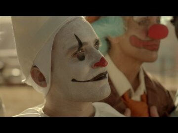 The Clowns (French)