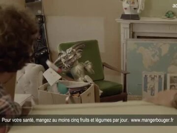 Moving (French)