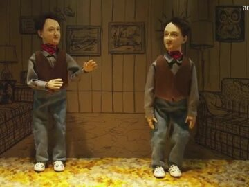 Elitist Marionette VS Oatmeal Crisp