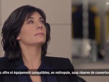 Estelle Denis: Box