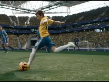 Dare to be Brasilian