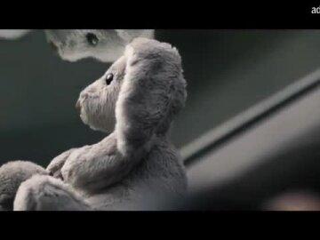A Teddy Tragedy