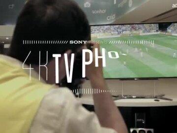 TV Stadium
