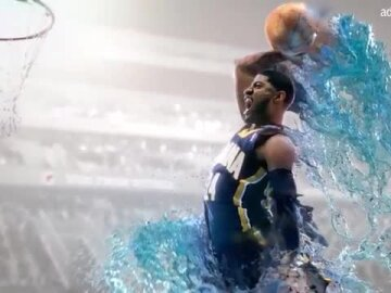 Paul George | Slam