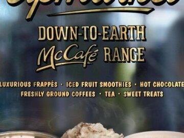 McCafe OOH 1