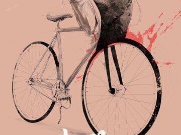 Cyclotaur Woman